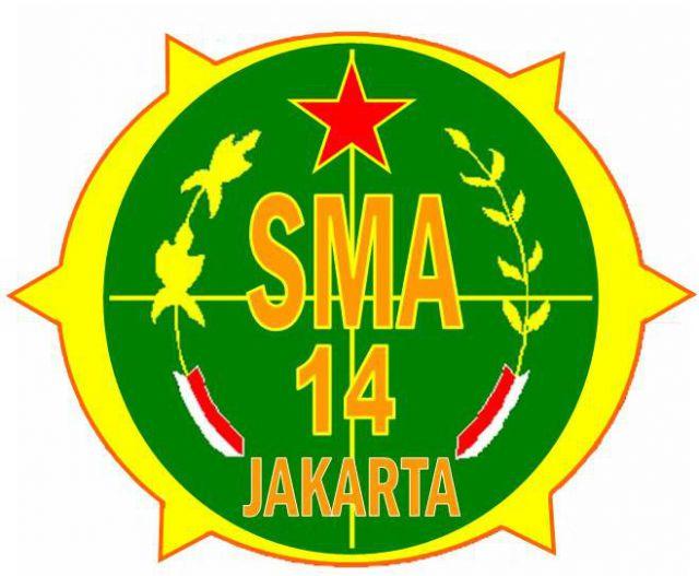 Identitas SMA Negeri 14 Jakarta